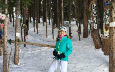 What Skiing Taught Me About Business: 2 Things You Need for Success