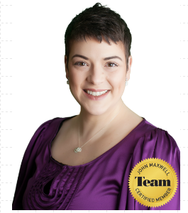 """Presenting Bootcamp STAR Graduate – Margarita Martin, Coaching that Makes Your """"YOU"""" Possible"""