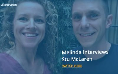 The ONLY way to handle challenges as you grow your biz …  Expert advice from Stu McLaren